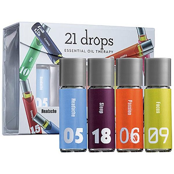 21 Drops