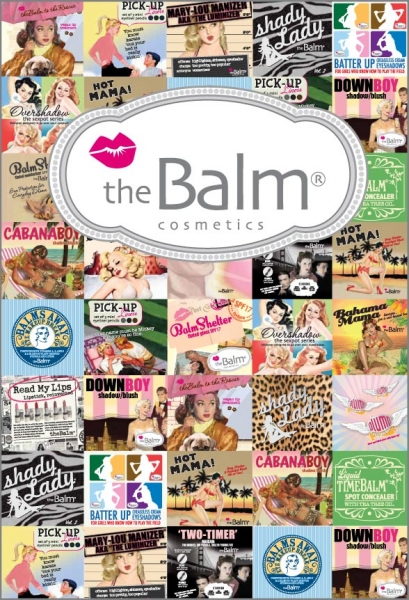 The Balm