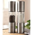 Cole & Mason Oslo Salt & Pepper Mills