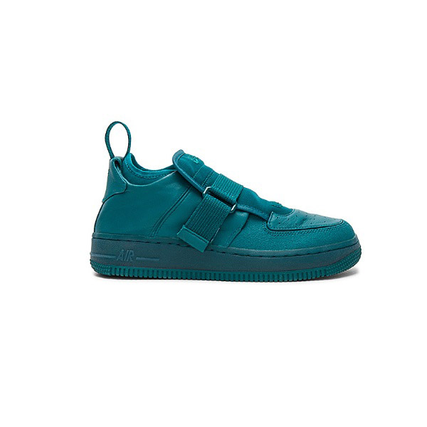Nike  Velcro Sneakers Are the Latest 'Ugly' Shoes to Be Embraced By the Fashion Set nike af1 explorer sneakers
