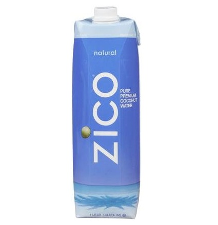 Drink coconut water