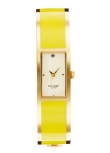 "Kate Spade NY ""Carousel"" Bangle Watch"