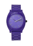 Nixon Womens Time Teller Acetate Watch