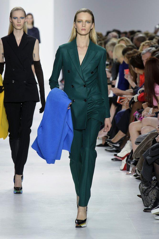 Emerald City at Christian Dior