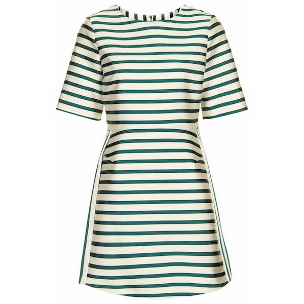 Mini Dress Drama