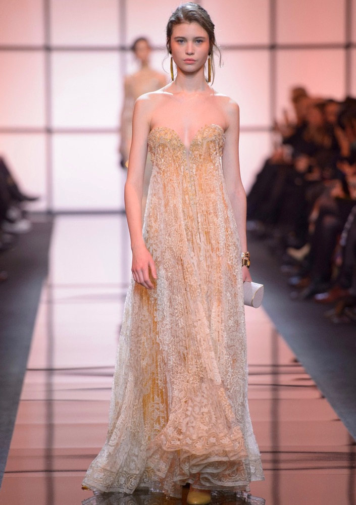 58 Best Haute Couture Wedding Dresses Spring 2017 - theFashionSpot