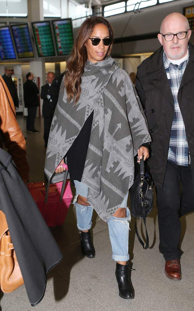 Leona Lewis at Tegel