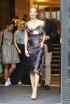 Poppy Delevingne in Vivienne Westwood