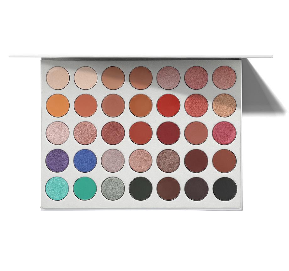 Versatile Eyeshadow Palette