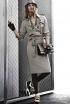 Max Mara's Trench Coat Dress