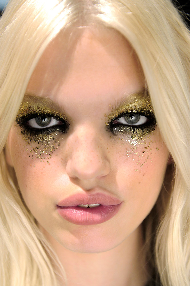Glitter Is Golden