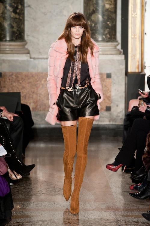 Thigh-High Boots (Emilio Pucci)