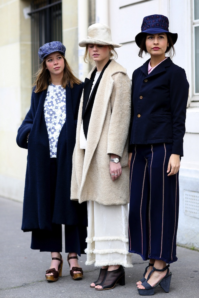 Your daily street style fix february 11 2017