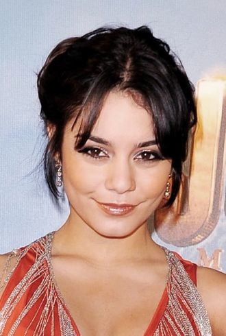 Vanessa Hudgens Sydney premiere of Journey 2 The Mysterious Island cropped