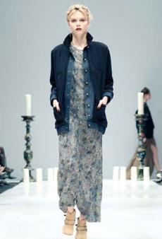 Chloé Comme Parris 'Beautiful Badass' Autumn/Winter 2012 Collection