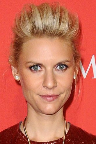 Claire Danes Time 100 Gala New York City cropped
