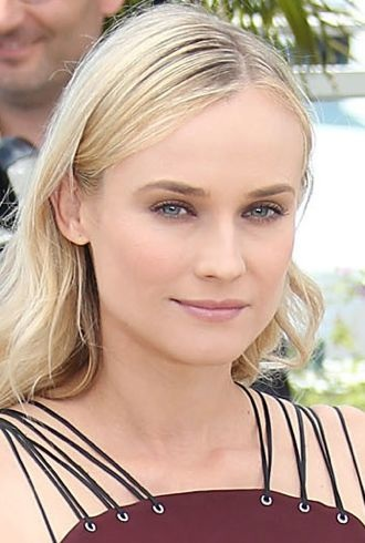 Diane Kruger Jury photocall 65th Cannes Film Festival cropped