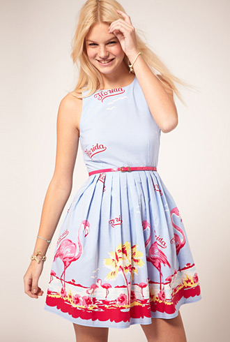 forum buys - Asos dress