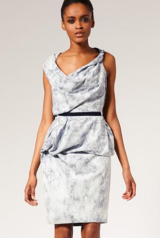 forum buys - Bolongaro Trevor dress