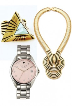 Metal Mania: Gold, Silver, and Bronze Jewelry You'll Flip For