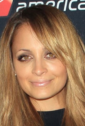 Nicole Richie 5th Annual Sunset Strip Music Festival Los Angeles cropped