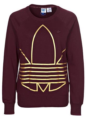 forum buys - Adidas sweatshirt
