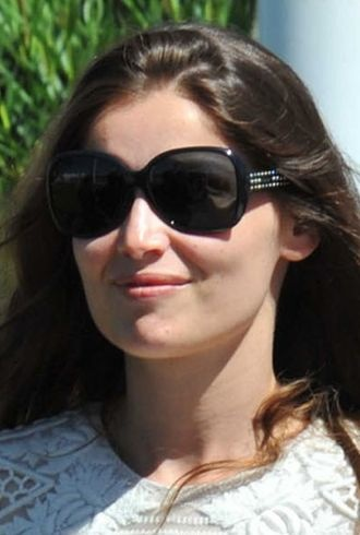 Laetitia Casta arriving in Venice for the 69th Venice Film Festival cropped