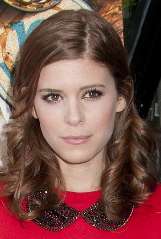 Kate Mara 10 Years brunch reunion event New York City cropped