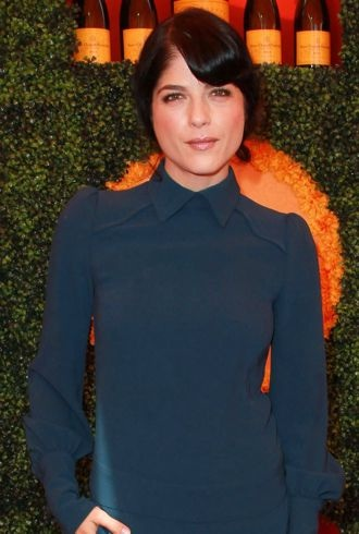 Selma Blair 2012 Veuve Clicquot Polo Classic Pacific Palisades cropped