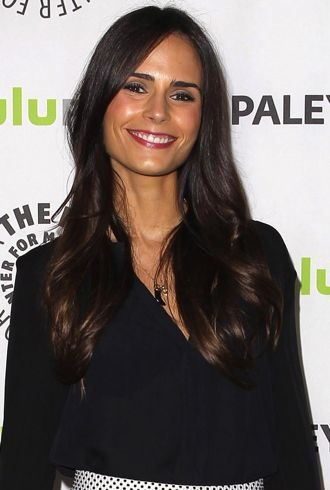 Jordana Brewster 2013 PaleyFest Panel for Dallas Los Angeles cropped