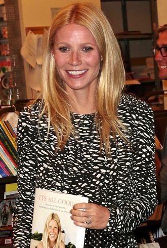 Gwyneth Paltrow Book Signing Los Angeles cropped