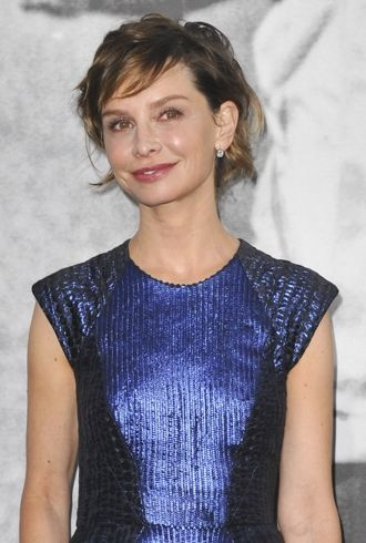 Calista Flockhart 42 The True Story of an American Legend Los Angeles premiere cropped