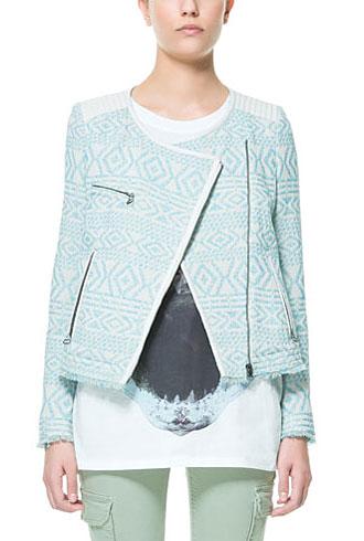 Zara jacket - forum buys