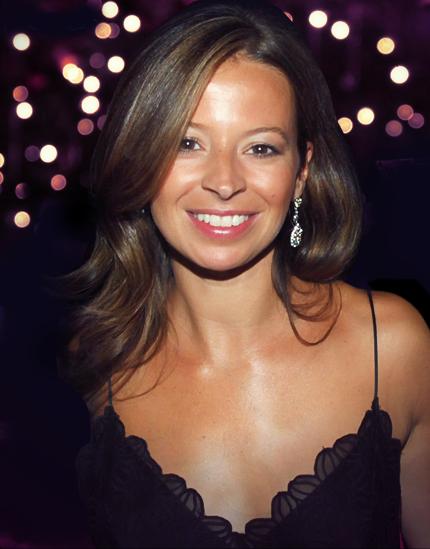 Milly Designer Michelle Smith