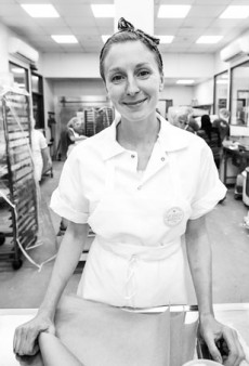 21 Questions with…Momofuku Milk Bar's Christina Tosi