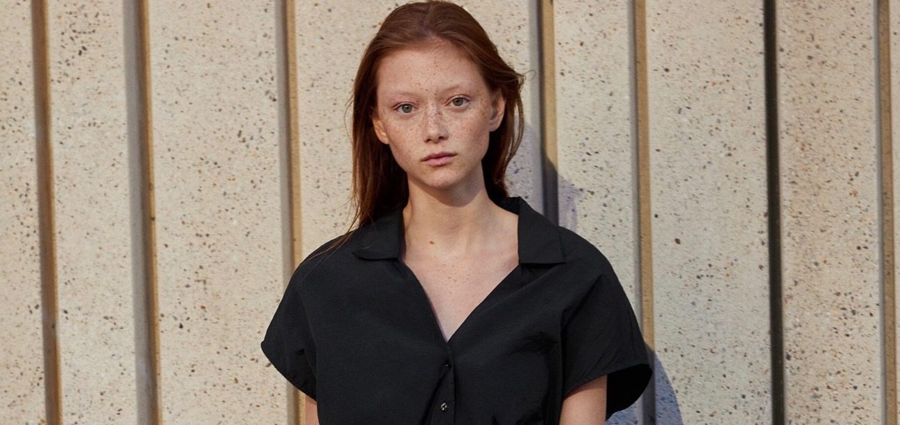 Summer Darks: 17 Reasons Black and Navy Are the Unsung Heroes of the Season
