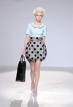 Luella's last collection, Luella Spring 2010