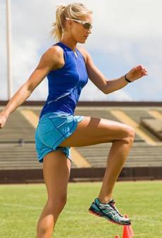 Sweat Stuff: Gearing Up for an Outdoor Summer Workout
