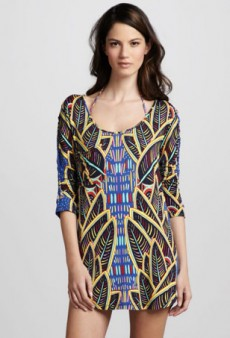9 Perfect Beach Cover-Ups and Caftans