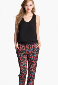 Where-Did-You-Get-Those Pants That'll Make You Want to Ditch Your Sundress