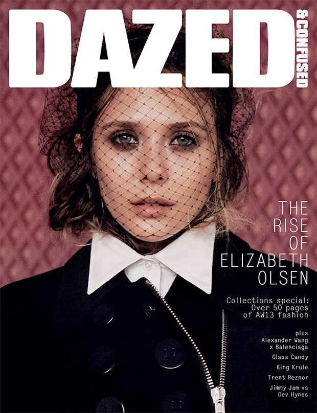 Image: Angelo Pennetta for Dazed & Confused