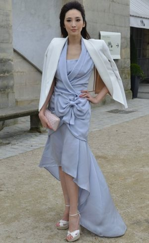 Pace-Wu-Paris-Fashion-Week-Fall-2013-Viktor-Rolf-March-2013
