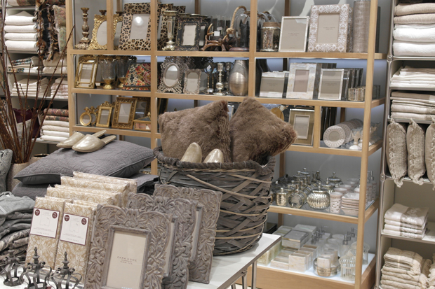 Zara Home Gets Cozy in Yorkdale, Toronto