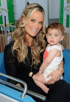 Keeping It Together: Molly Sims' Top Tips for Finding Work-Life Balance
