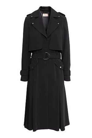 H&M-trench