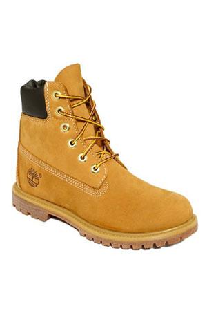 Timberland-boots