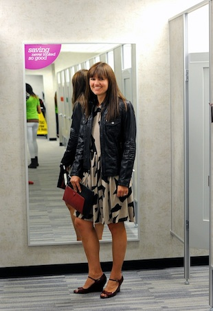789d30a4b Nordstrom Rack, Styled By Blogger Modern Mrs. Darcy - theFashionSpot