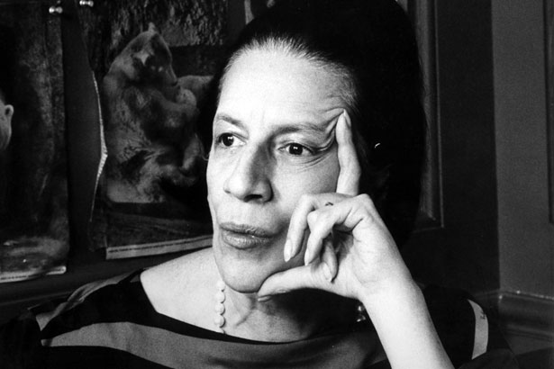 Diana Vreeland, Getty