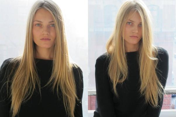 Anna Maria Jagodzinska, new polaroids 2013