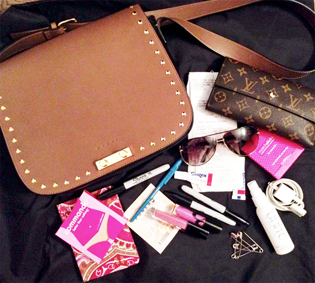 In-MY-Bag